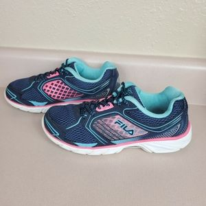 Fila woman's Sneakers training running shoes